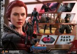 Hot Toys Avengers Endgame Black Widow 1/6 Action Figure