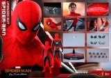 Hot Toys Spider-Man Far From Home Upgraded Suit Spider-Man 1/6 Scale Action Figure