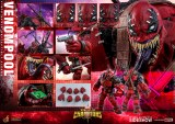 Hot Toys Marvel Contest of Champions Venompool 1/6 Scale Action Figure