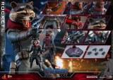 Hot Toys Avengers Endgame Rocket 1/6 AF