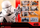 Hot Toys Star Wars The Rise of Skywalker Jet Trooper 1/6 Scale Action Figure
