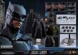 Hot Toys Justice League Movie Batman Tactical Suit 1/6 Scale AF