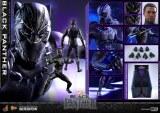 Hot Toys Black Panther Movie Black Panther 1/6 AF