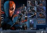 Hot Toys Batman Arkham Origins Deathstroke 1/6 AF