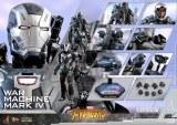 Hot Toys Avengers Infinity War War Machine MK IV 1/6 Action Figure