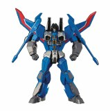 Transformers Thunder Cracker Furai Model Kit