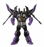 Transformers Skywarp Furai Model Kit
