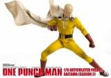 One Punch Man Season 2 Saitama 1/6 Scale AF