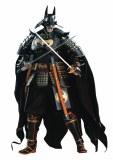 Batman Ninja 1/6 Coll AF War Version