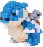 Nanoblock Pokemon Blastoise