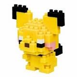 Nanoblock Pokemon Pichu