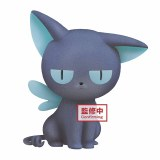 Cardcaptor Sakura Clear Card Fluffy Puffy Spinny Figure