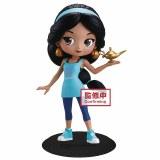 Disney Avatar Style Q-Posket Jasmine A Version Figurine