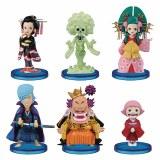 One Piece World Wanokuni6 Figurine