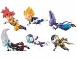 Dragon Ball Super World Coll Historical Character Vol 1 Figurine
