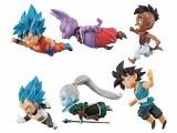 DragonBall Super World Coll Historical Character V2 Figurine