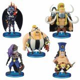 One Piece Beasts Pirates I World Collectible Figurine