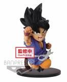 Dragon Ball GT Wrath of the Dragon Son Goku Figure