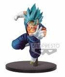 Dragon Ball Super Chosenshiretsuden V5 SSGSS Vegito Figure