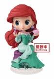 Disney Q-Posket Ariel Perfumagic V1 Figure