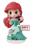 Disney Q-Posket Ariel Perfumagic V2 Figure