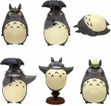 My Neighbor Totoro So Many Poses Totoro Blind Box Figure