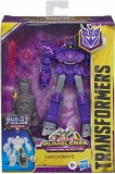 TransFormers BumbleBee Cyberverse Adventures Shockwave Action Figure
