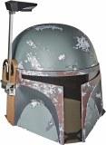 Star Wars Black Empire Strikes Back 40th Boba Fett Electronic Helmet