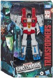 Transformers Earthrise War for Cybertron Voyager Class Starscream AF