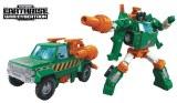 Transformers Earthrise War for Cybertron Hoist AF