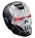 Marvel Legends Gear Future Fight Punisher Helmet