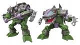 TransFormers Earthrise War for Cybertron Quintesson Allicon Action Figure