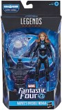 Marvel Legends Fantastic Four Invisible Woman AF