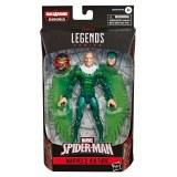 Marvel Legends Spider-Man Vulture AF