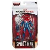 Marvel Legends Spider-Man Video Game Velocity Suit Spider-Man AF