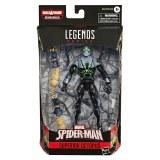 Marvel Legends Spider-Man Superior Octopus AF