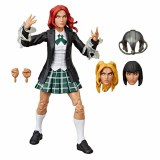 ML X-Men Walgreens Exclusive Stepford Cuckoos Action Figure