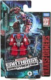 TransFormers Earthrise War for Cybertron Battle Masters Smashdown Action Figure