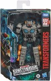 Transformers War for Cybertron Earthrise Decepticon Fasttrack Action Figure