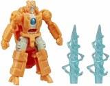 Transformers EarthRise War for Cybertron Rung Battlemasters Action Figure