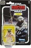 Star Wars Black ESB 40th Yoda 6in Scale AF