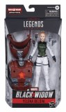 Marvel Legends Black Widow Movie Yelena Belova Action Figure