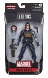 Marvel Legends Black Widow Winter Soldier Comic Version Action Figure