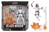 Marvel Legends Black Widow Movie Deluxe Black Widow Action Figure