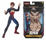 Marvel Legends Age of Apocalypse X-Men Jean Grey AF