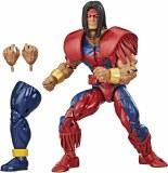 Marvel Legends Deadpool Collection Warpath AF