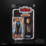 Star Wars Black ESB 40th Lando Calrissian 6in AF