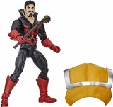 Marvel Legends Deadpool Collection Black Tom Cassidy AF