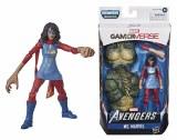 Marvel Legends Avengers Video Game Ms Marvel Action Figure