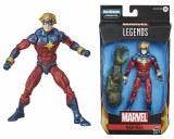 Marvel Legends Avengers Mar-Vell Action Figure